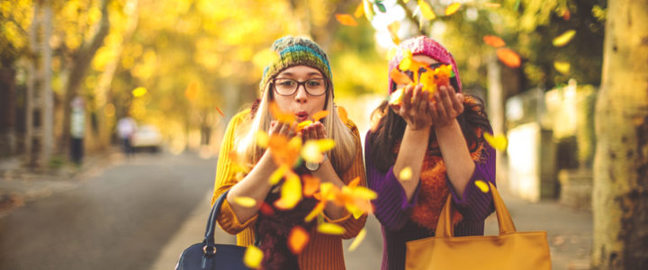 Celebrate the New Season with These Fall Activities for Kids at Junction at Deer Park