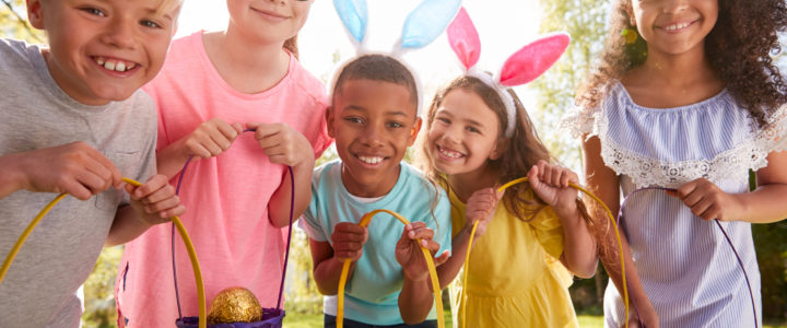 Prepare for Easter 2021 in Deer Park by Shopping All Things Spring at Junction at Deer Park