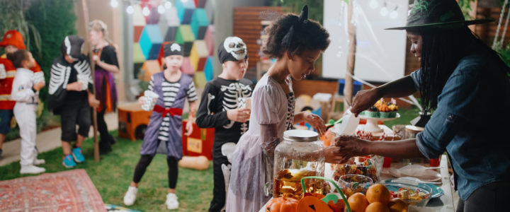 Get Ready for Halloween 2021 in Deer Park at The Junction at Deer Park